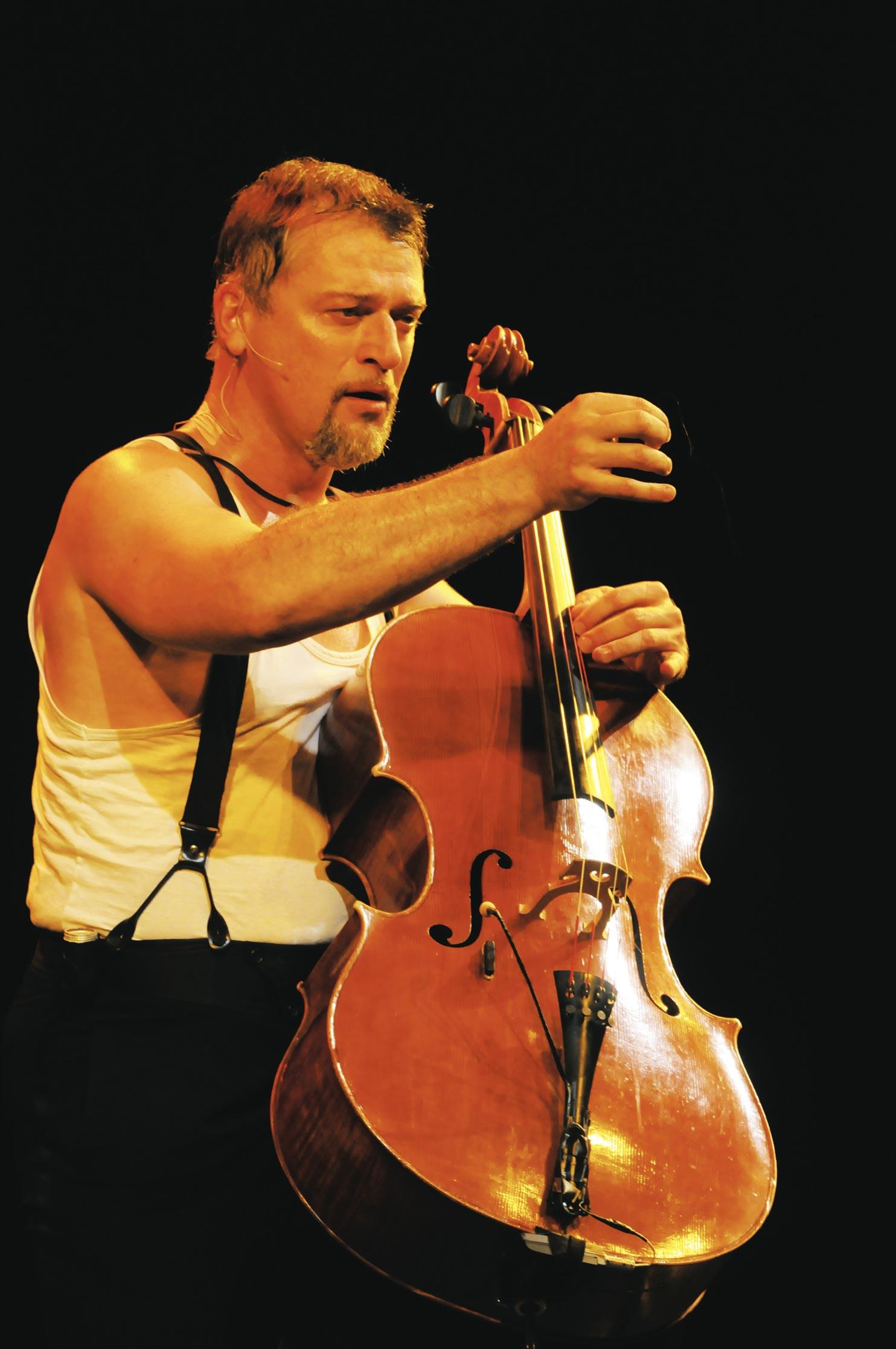 Laurent Cirade
